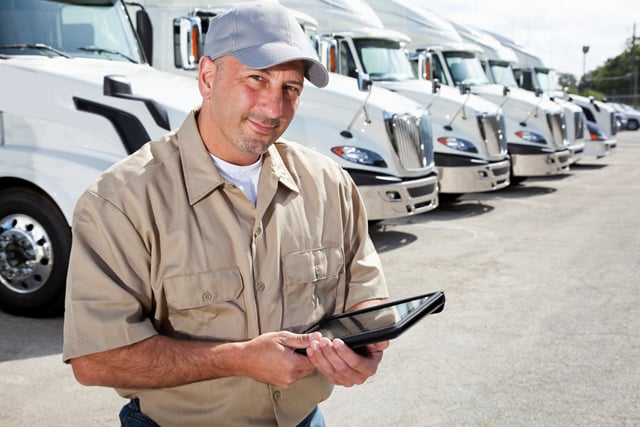 Truck Driver Tax Deductions Guide