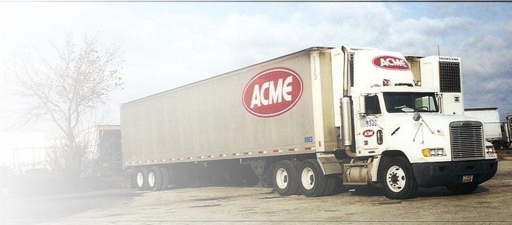 Acme Trucking