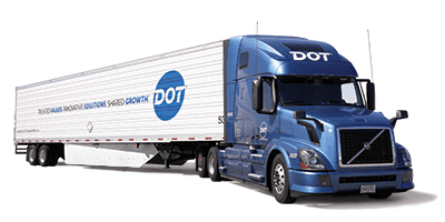 Drive For Dot