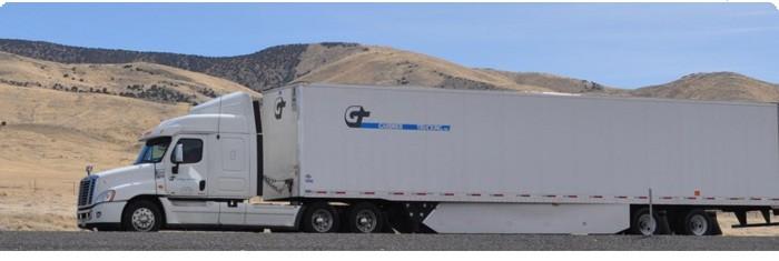 Gardner Trucking Inc