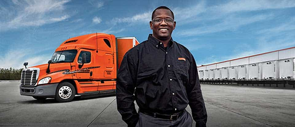 Schneider National Truck Driver Pay