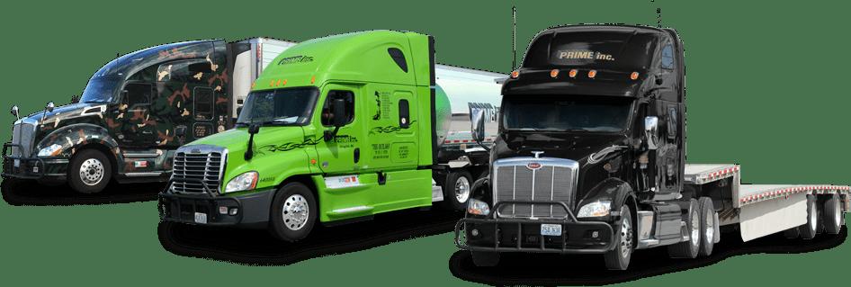 Prime Trucking