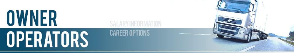 owner operator jobs