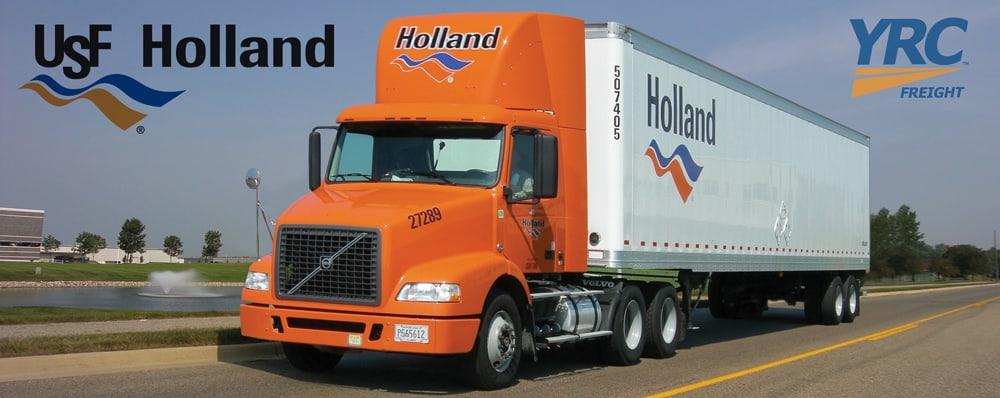 USF Holland