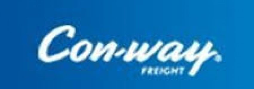 Con-Way Freight