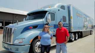 Werner Trucking Careers