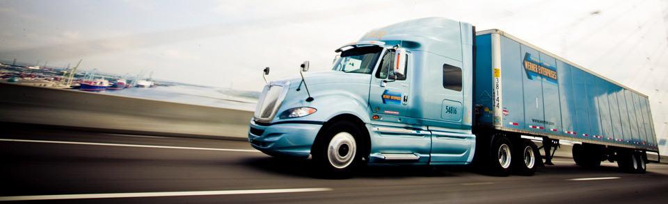 Werner Trucking