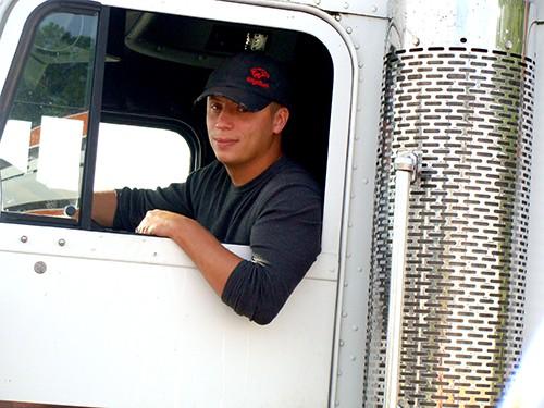 mvt trucking