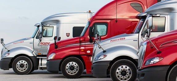 Roehl Trucking