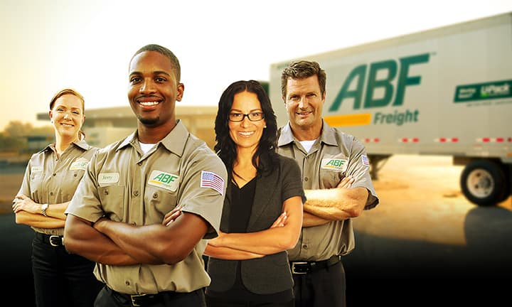 ABF Freight Payscale