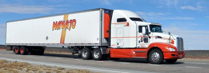 Navajo Trucking