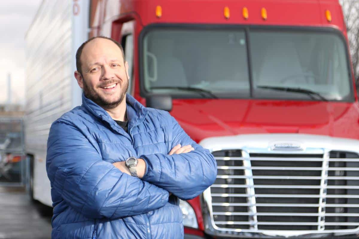 2016 Truck Driver Shortage Of 50,000 Drivers