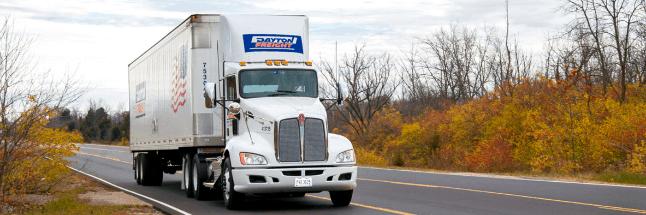 Dayton Freight Careers