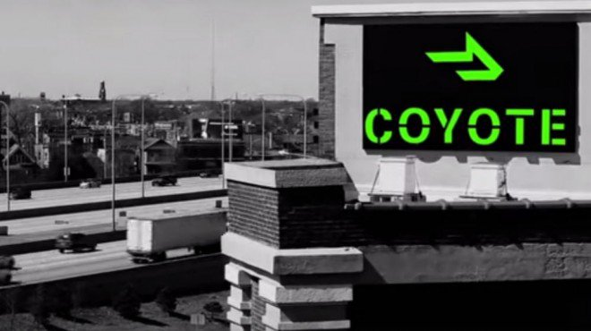 Coyote Logistics Freight Careers