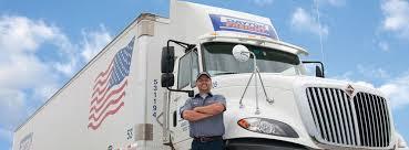 Dayton Freight