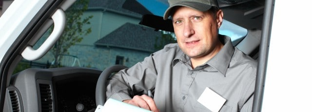 Licensed Truck driver Training