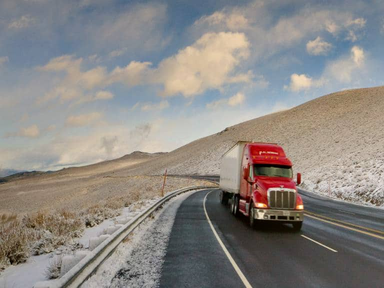 How Much Does A Truck Driver Make Per Mile?