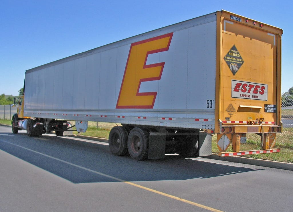 Estes Trucking