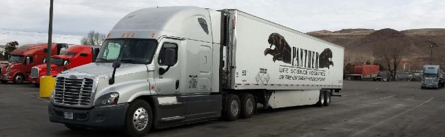 Panther-Trucking