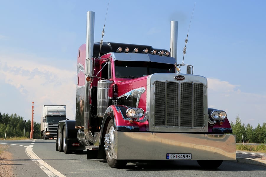 Federal Motor Carriers Safety Regulation