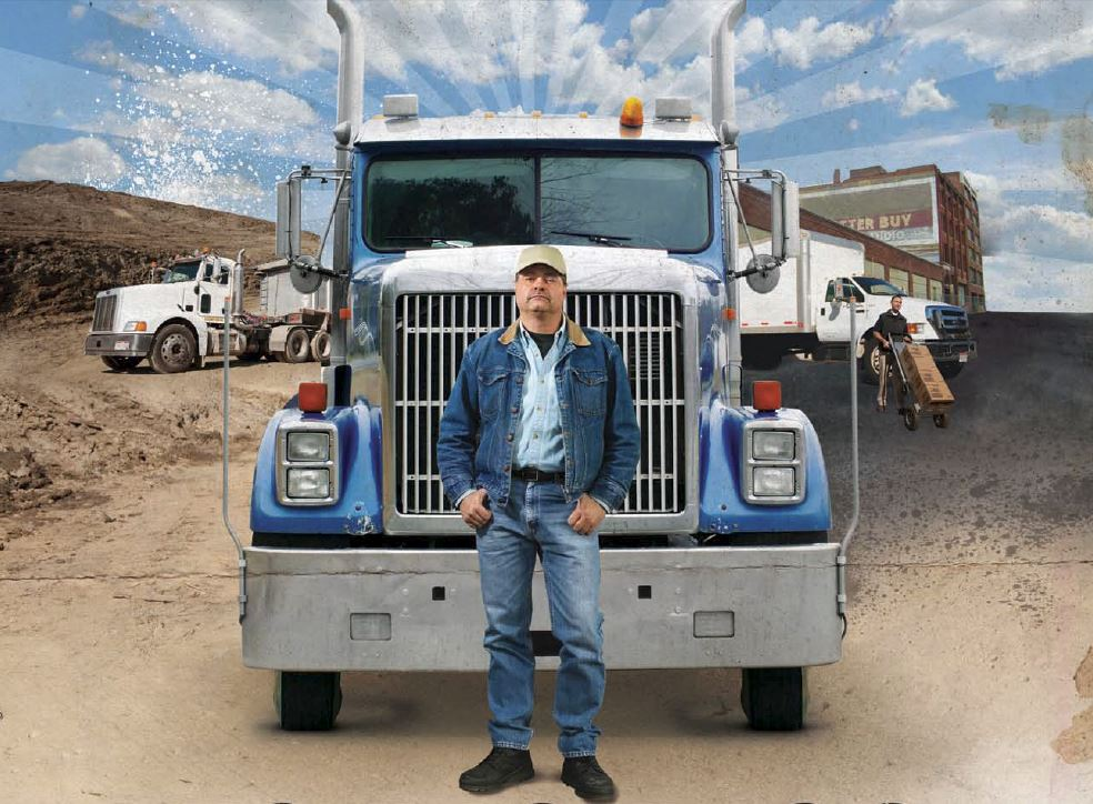 Types of Commercial Truck Insurance For Owner Operators