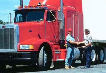 Sage Truck Driving School Employment Assistance