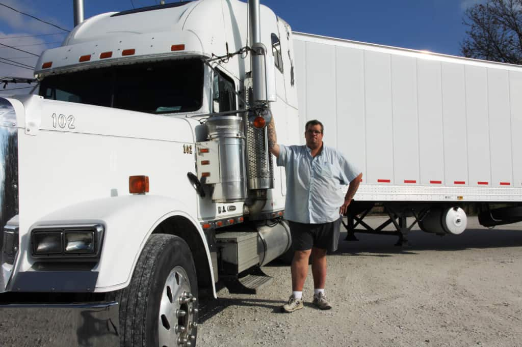 How Much Does Truck Driving School Cost?