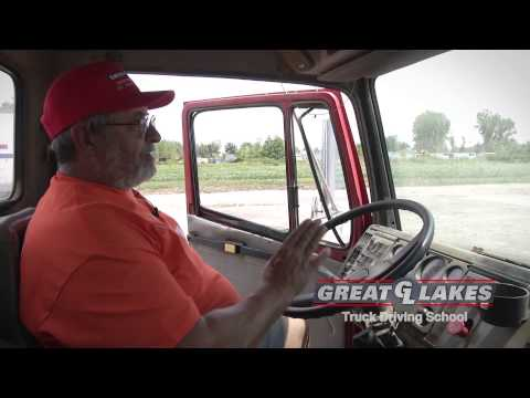 Great Lakes CDL Training
