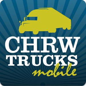 CHRWTrucks App