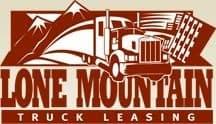 Lone Mountain Truck leasing 101