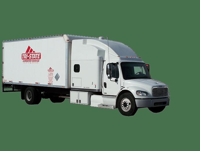 Tri State Trucking