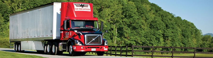 Southeastern Freight Lines Jobs