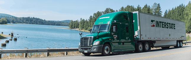 interstate truck center