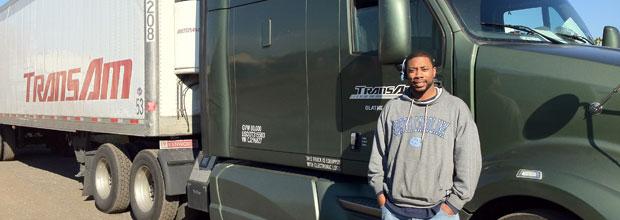 Trans AM Trucking Jobs