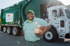 Garbage Truck Driver Payscale Information