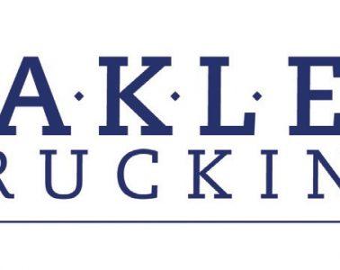 Bruce Oakley Trucking
