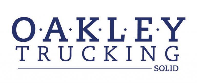 Oakley Trucking Pay Scale