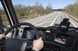 Commercial Truck Insurance Quote