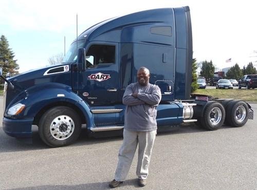 DART Trucking