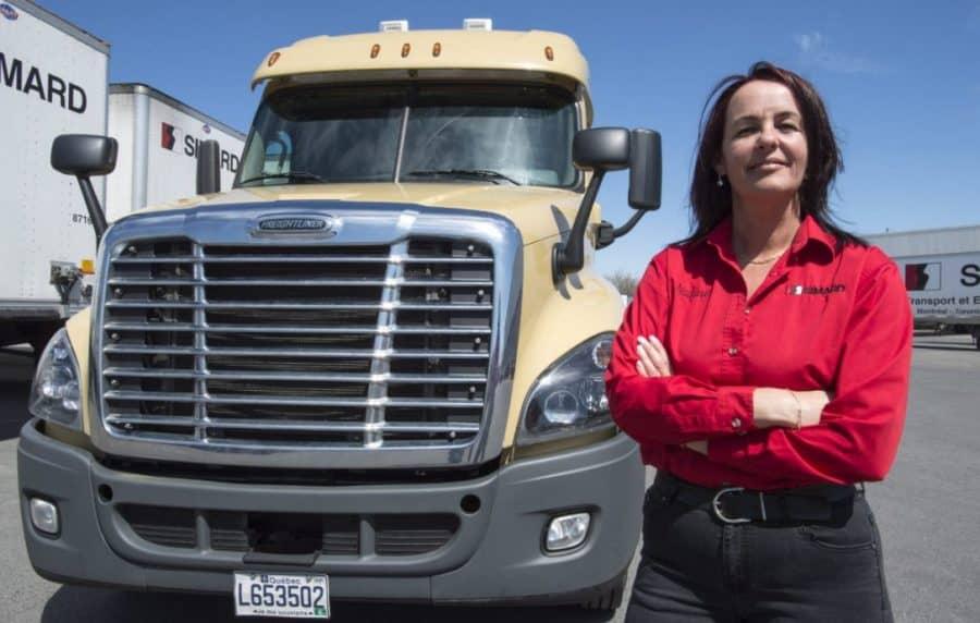 2017 Trucking Report
