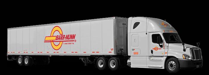 Barr Nunn Transportation Pay Scale