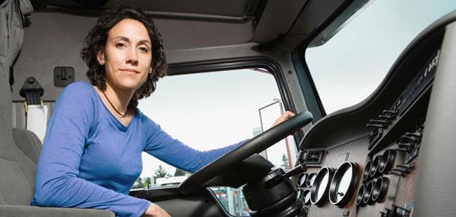 iRT Trucking