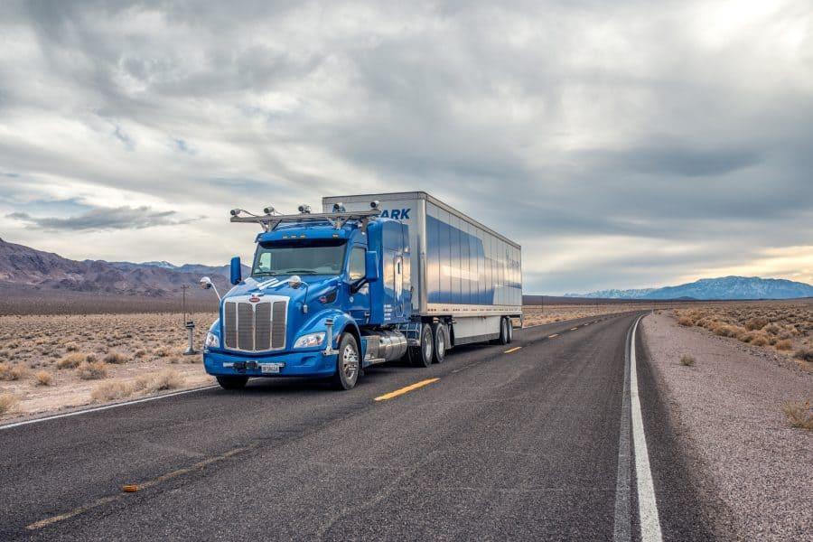 Embark Trucking