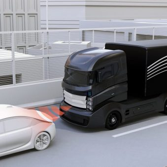autonomous trucking companies