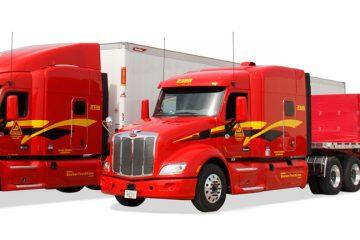 decker truck line