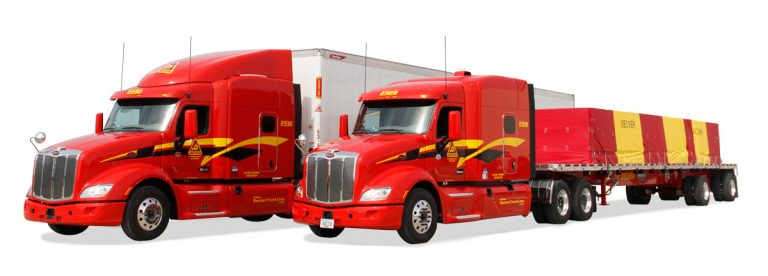 Decker Trucking Careers & Pay Scale