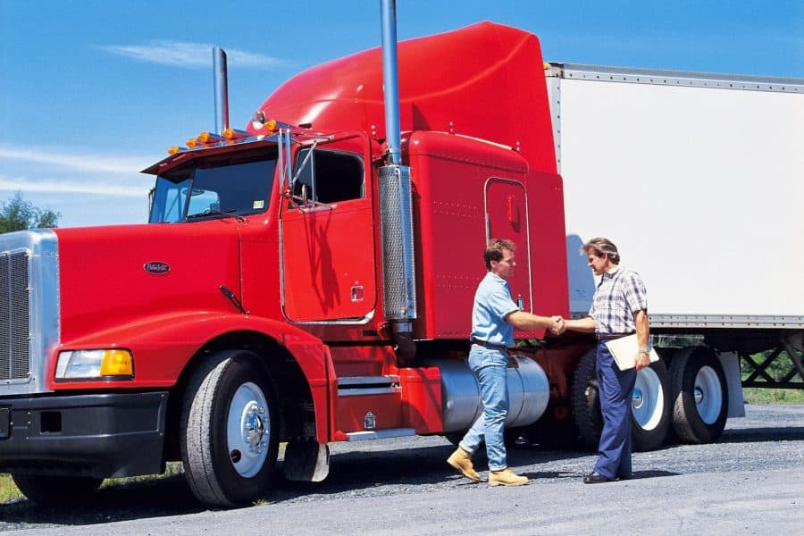 Coastal Truck Driving School Review