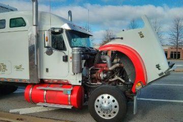 Truck Roadside Assistance