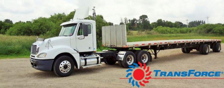Transforce Trucking