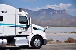 Cypress Truck Lines